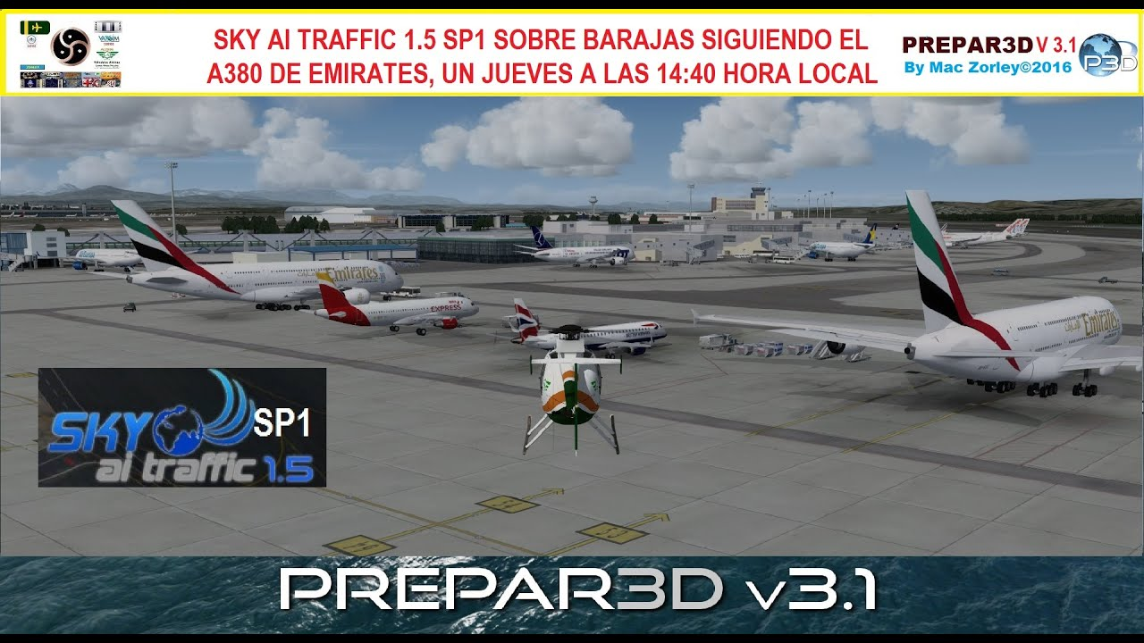 Ai traffic fsx free download