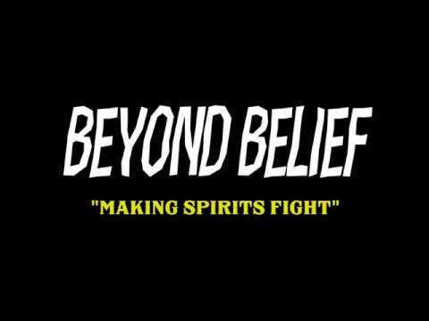 Thrilling Adventure Hour - April Fool's Day Show - Beyond Belief