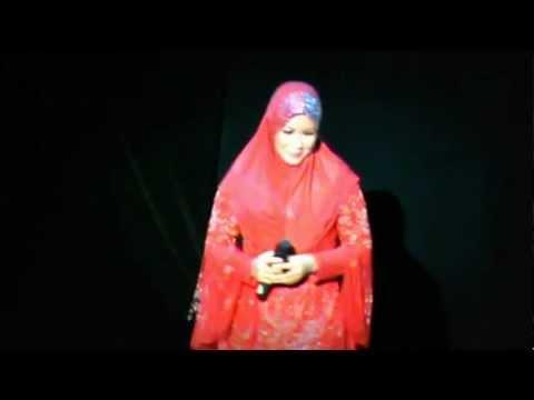 Safura Live Performance 2011 HD- Sedalam Mana Cintamu