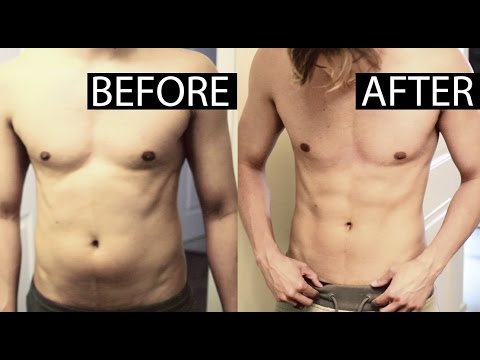 My Fitness Journey #2 (How I got Lean w/ Intermittent Fasting) + Greg Kinobody shout out