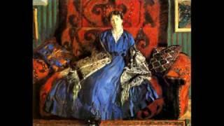 Favorite Artists: Boris Kustodiev