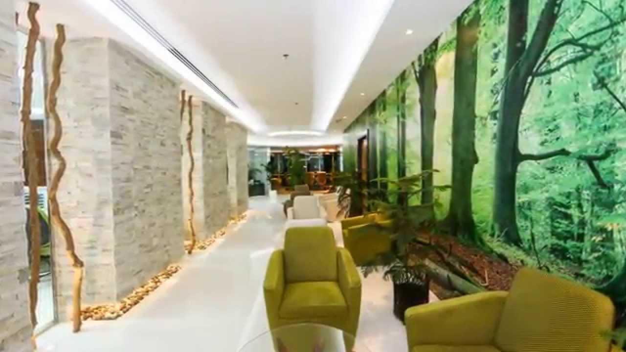 forest real estate dubai marina office youtube