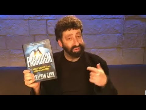 Capitalist Jonathan Cahn Donald Trump Is A Modern Day Jehu Which Was Called A Madman By His Enemies