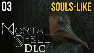 Zagrajmy w Mortal Shell: The Virtuous Cycle / GRAM Z NOWĄ BRONIĄ [#03]