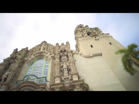 City of San Diego Partnership Television Commercial