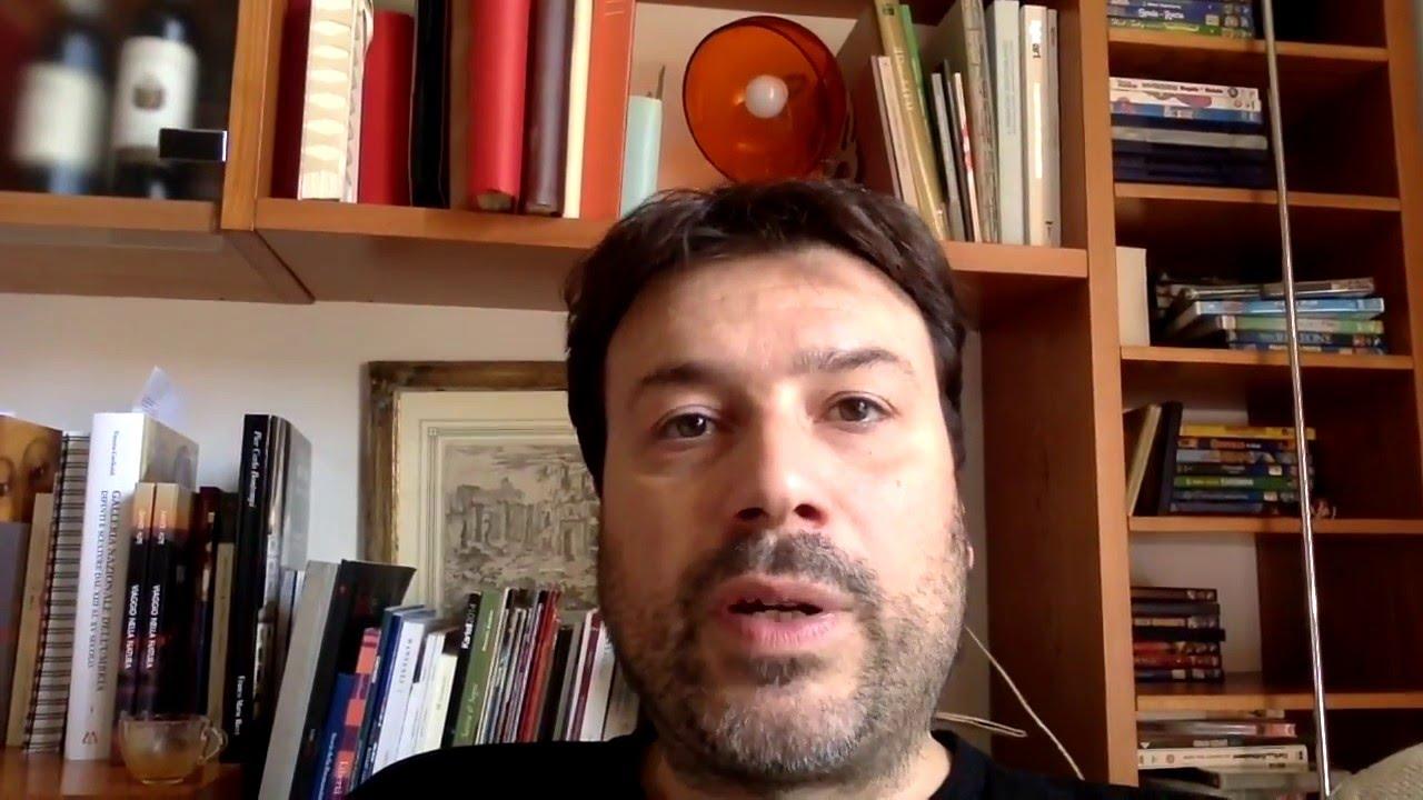 tomaso montanari  Tomaso Montanari - Verso il 7 maggio 2016 Stop TTIP - Emergenza ...