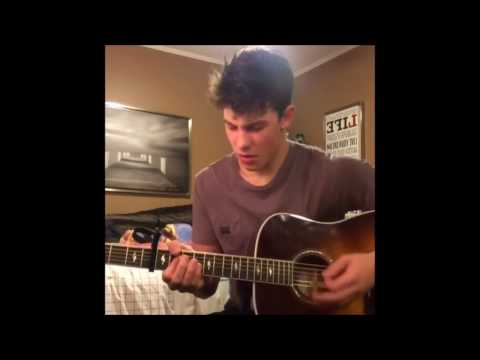 Shawn Mendes   Photograph Cover