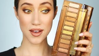 NEW Urban Decay Honey Palette?!