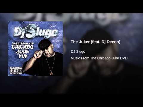 The Juker (feat. Dj Deeon)
