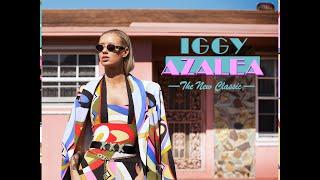 Iggy Azalea ft. Rita Ora - Black Widow (Clean Version)