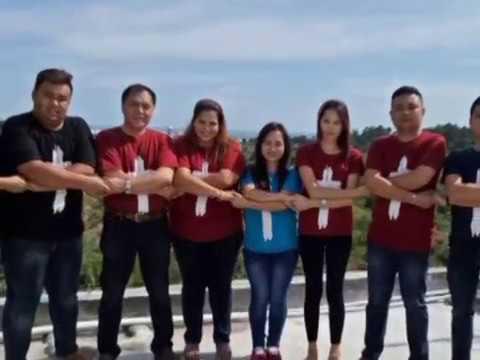 Best Cross Manekin Challenge Radio Sangkakala  Borneo 91.1 Fm