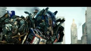 Transformers- Optimus Prime Dubstep