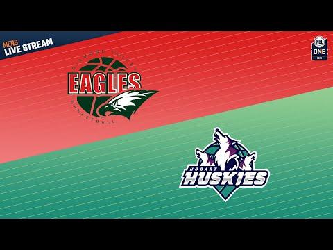 NBL1 Men Round 4 | Diamond Valley vs Hobart