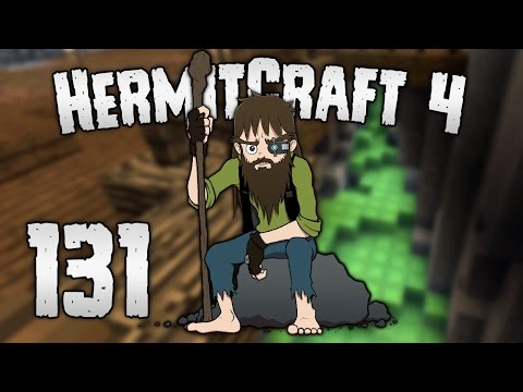 HermitCraft 4 - #131 | MESS WITH THE...