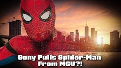 Spider-Man Gone from the MCU?!
