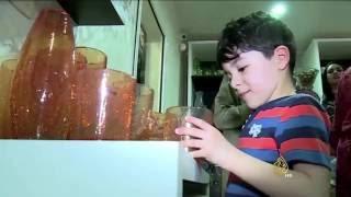 النفخ في الزجاج من أعرق الصناعات التراثية التونسية