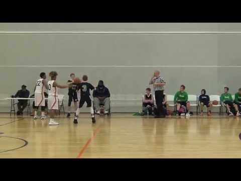 Green Country Defenders JV vs. Life Prep Academy Wichita 12/02/2016