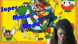 El vídeo mas dificil que grabé nunca / Super Mario World #11