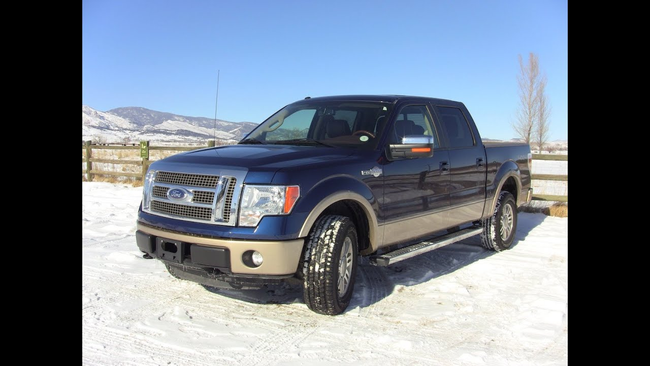 2011 ford f 150 mashup review ecoboost v6 twin turbo vs 5 0l v8 youtube. Black Bedroom Furniture Sets. Home Design Ideas