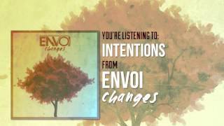 envoi intentions official lyric video