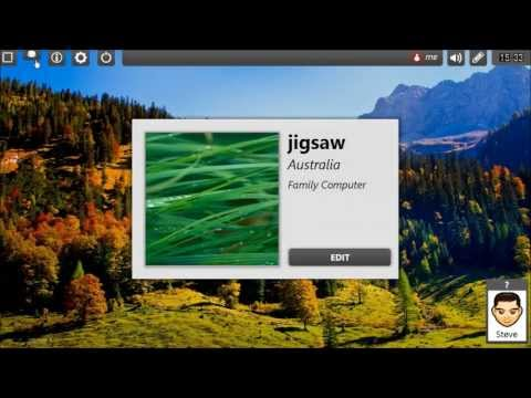 JIGSAW NOVUS // EXPLORE