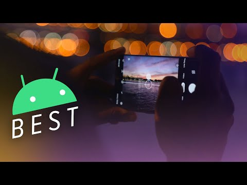 Best Android Phones - March 2020