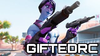 FORTNITE STRIKE PACK FPS DOMINATOR AIM ABUSE HIGHLIGHTS PS4 (#GIFTEDONES)