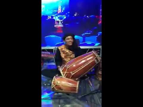 Konser Kesenian Indonesia di Arab Saudi