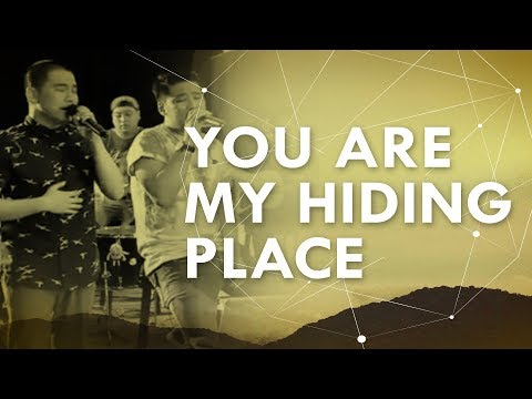 JPCC Worship - You Are My Hiding Place - ONE Live Recording (Official Demo Video)