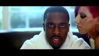 Calibar - Disaronno [Music Video] @Calibarss | Link Up TV