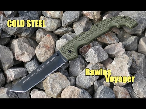 Cold Steel Rawles Voyager