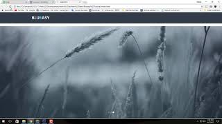 Blueasy PSD TO HTML Using Bootstrap 100% Responsive [ Bangla Tutorial ] Part -02 Mp3