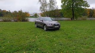 900 тысяч руб. за Audi Q5 - 168000 пробега за семь лет! Как вернуть свойства отработанному маслу!