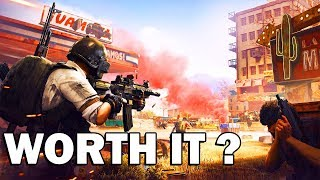 Is PUBG Worth It In 2018?