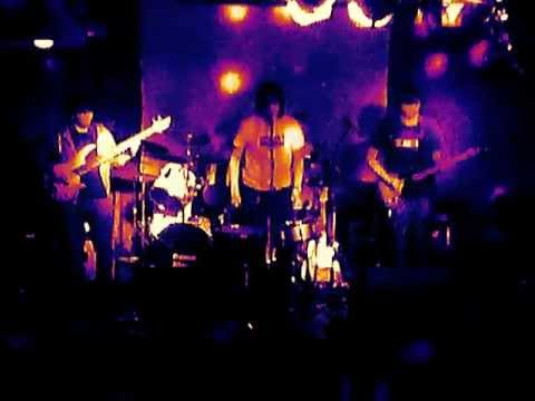 Shiny Tiger - 'Saint Leo' Live @ Buffalo, Cardiff
