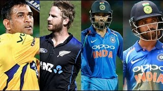 IPL 2018: Match preview of Hyderabad vs Chennai and Rajasthan vs Mumbai