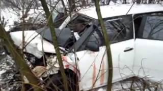 Жертвами ДТП в Черкасской области стали три человека (дополнено фото)(Жертвами дорожно-транспортного происшествия, произошедшего сегодня в Черкасской области, стали три челове..., 2013-09-07T08:40:28.000Z)
