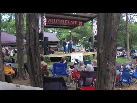 Maupin Fest 2019/ Douglas Waltz By Trenton(Tater) Caruthers/3 Of 5