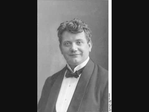 Berliner Gassenhauer: Otto Reutter - Berlin ist ja so groß (1913)