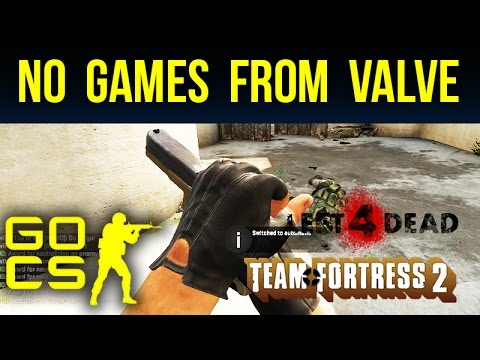 Why Valve Doesn