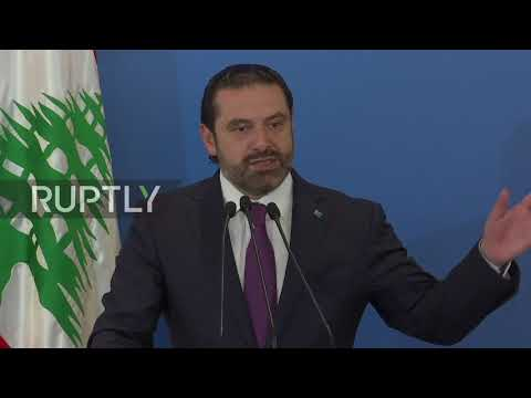 Lebanon: PM Hariri's Future Movement set to lose one-third of seats