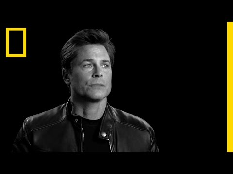 Rob Lowe | The '90s: Interview Outtakes