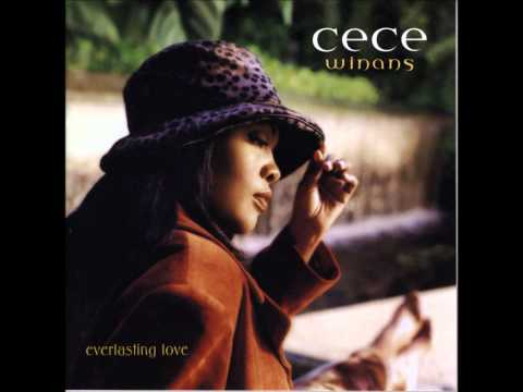 CeCe Winans- The Healing Part