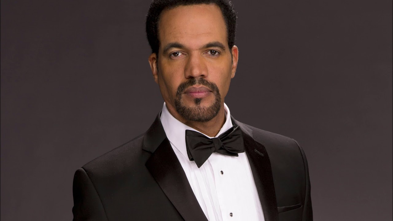 'Young & The Restless' Star Kristoff St John Dies At 52