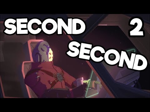 Unlocking New Characters! - Second Second Gameplay #2