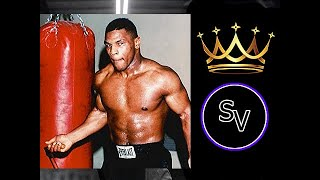 """[2020] Mike Tyson """"Jumping Rope"""" Best Motivation!"""