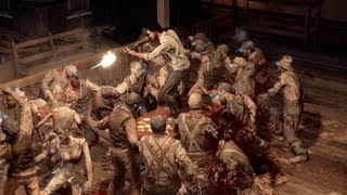 "Official Call of Duty: Black Ops 2 Video  (Buried) - ""Always Running"""