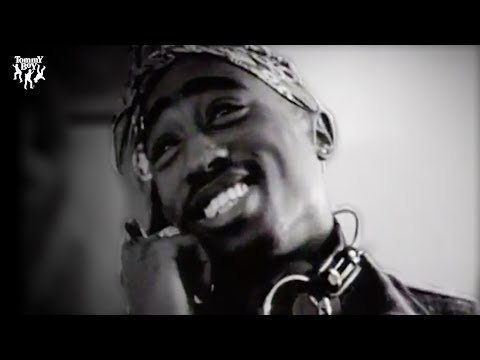 Digital Underground - Wussup Wit the Luv (feat. 2Pac) [Music Video]