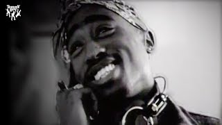 Gambar cover Digital Underground - Wussup Wit the Luv (feat. 2Pac) [Music Video]
