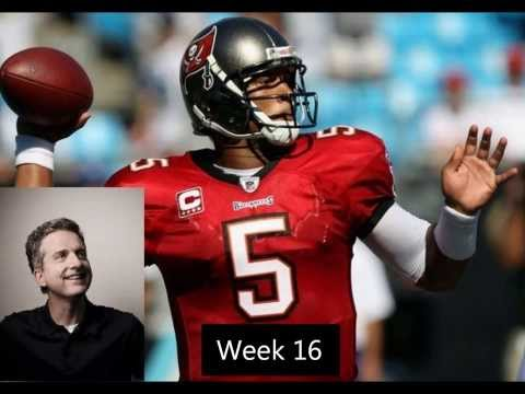B.S. Report with Bill Simmons - The Rest of the Josh Freeman Calls
